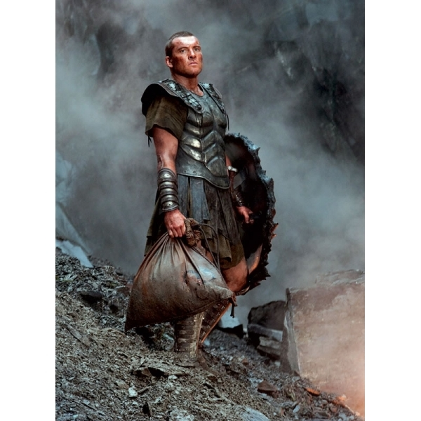 Clash Of The Titans 2010 Blu-Ray - Image 2