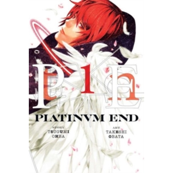 Platinum End, Vol. 1 : 1