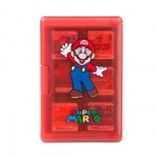 Nintendo Licensed 24 Game Super Mario Storage Case 3DS/DSiXL/DSI/DSL
