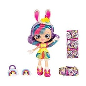 Shopkins Shoppies Themed Dolls Series 9 - Rainbow Kate Bunny