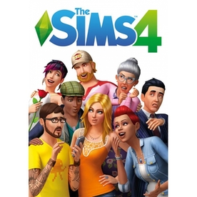 Sims 4 PC Game