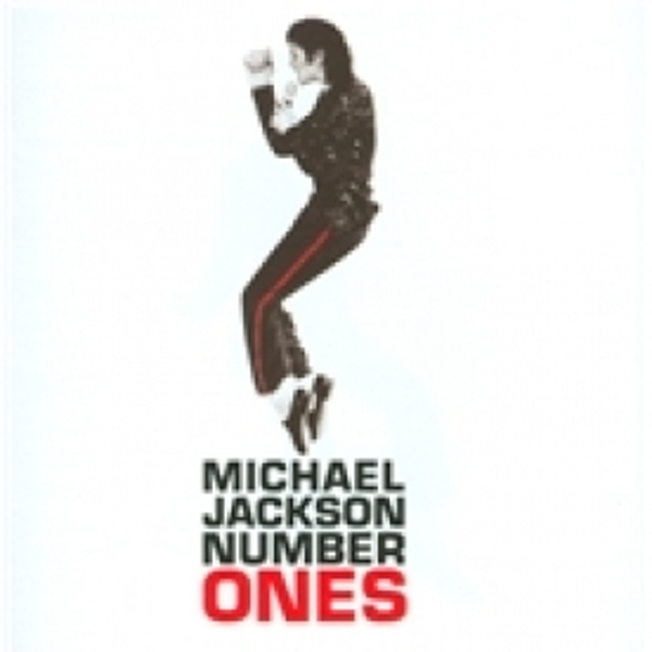 Michael Jackson Number Ones CD
