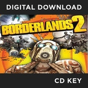 Borderlands 2 The Premiere Club Edition Game PC CD Key Download for Steam