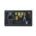 Fractal Design 450 W Integra M Power Supply Unit - Black UK Plug - Image 2
