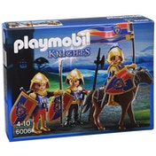 Playmobil Royal Lion Knights [Damaged Packaging]