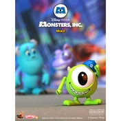 Monsters Inc 3 Inch Mike Figure