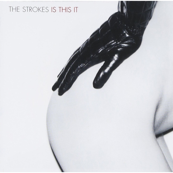 Strokes - Is This It Vinyl