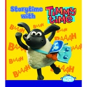 Storytime With Timmy Time CD