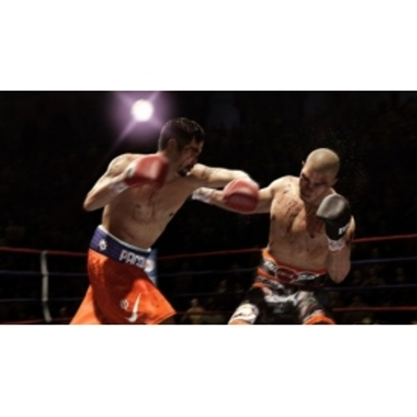 Fight Night Champion Game Xbox 360 - Image 5