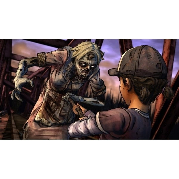 The Walking Dead Season 2 Two Xbox 360 Game - Image 6