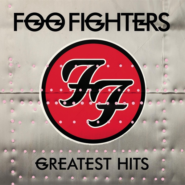 Foo Fighters - Greatest Hits Vinyl