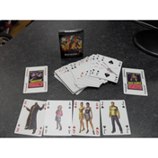 Dead Rising 2 II Playing Cards