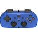 Hori Wired Mini Gamepad PS4 Blue - Image 3