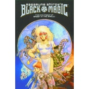 Black Magic  Paperback