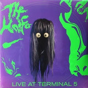 The Knife - Live At Terminal 5 Vinyl