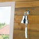 Wall Mounted Traditional Door Ship Bell | M&W - Image 2
