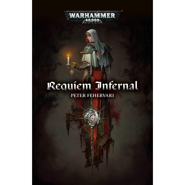 Warhammer 40,000 Requiem Infernal Paperback – 17 Oct 2019