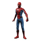 Spider-Man (Spider-Man Homecoming) One:12 Collective Figure