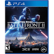 Star Wars Battlefront II 2 PS4 Game (# LATAM)