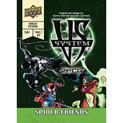 Vs System: Spider-Friends