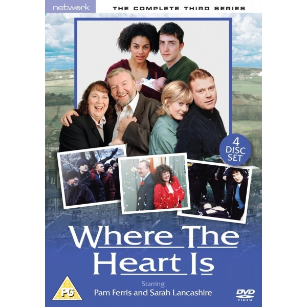 Where The Heart Is The Complete Third Series