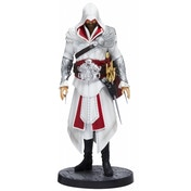 Ezio (Assassin's Creed: Brotherhood) 9 Inch PVC Statue