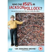 Who The #?&% Is Jackson Pollock DVD