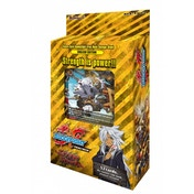 Buddyfight TCG Savage Steel Vol.2 Trial Deck