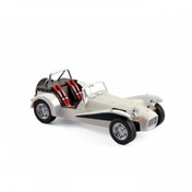 Norev 1979 Caterham Super 7 - Old English White
