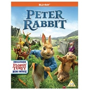 Peter Rabbit  Blu-ray