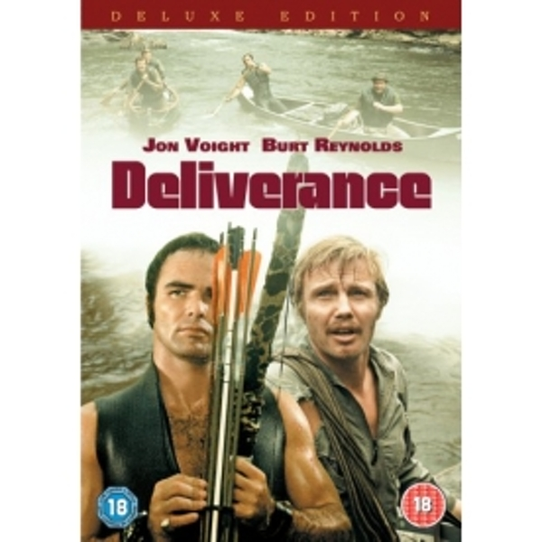 Deliverance 35th Anniversary DVD