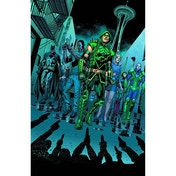 Green Arrow TP Volume 7 The New 52