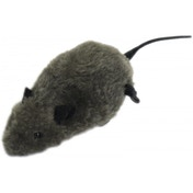 Rosewood Jolly Moggy Mechanical Mouse Cat Toy
