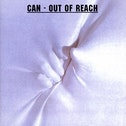 Can - Out of Reach Vinyl