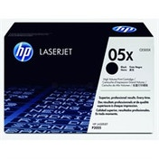 HP CE505X (05X) Toner black, 6.5K pages