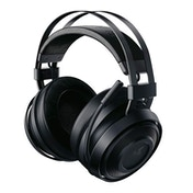 Razer Nari Essential 7.1 Virtual Surround Sound Wireless Black Gaming Headset