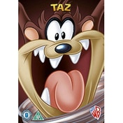 Looney Tunes Taz And Friends DVD