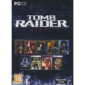 Tomb Raider Super Bundle Game PC