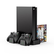 Venom Xbox One Vertical Charging Stand for Xbox One X / Xbox One S
