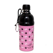 Long Paws Princess (500ml) Medium Pet Water Bottle