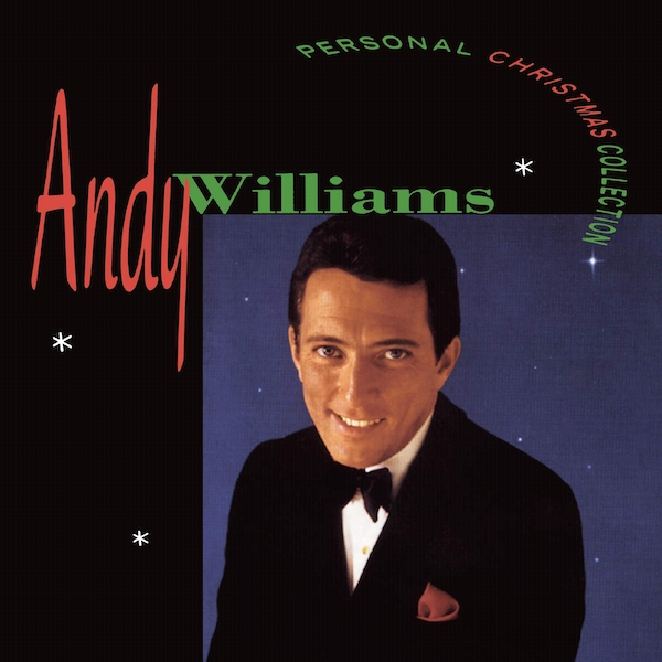 Andy Williams - Personal Christmas Collection Vinyl