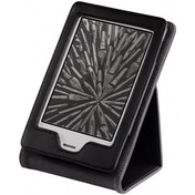 Tarragona Portfolio Case with Stand Function for Kobo Touch 00054345