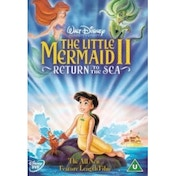 The Little Mermaid II - Return to the Sea DVD