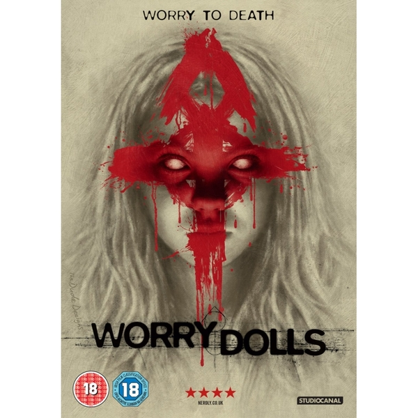Worry Dolls DVD