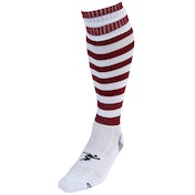 Precision Hooped Pro Football Socks Adult