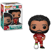 Mohamed Salah (Liverpool FC) Funko Pop! Vinly Figure