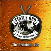Status Quo - The Definitive Hits Box set CD