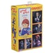 Ultimate Chucky (Childs Play) Neca 10cm Action Figure - Image 3