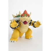 Bowser (Super Mario) Bandai Figure