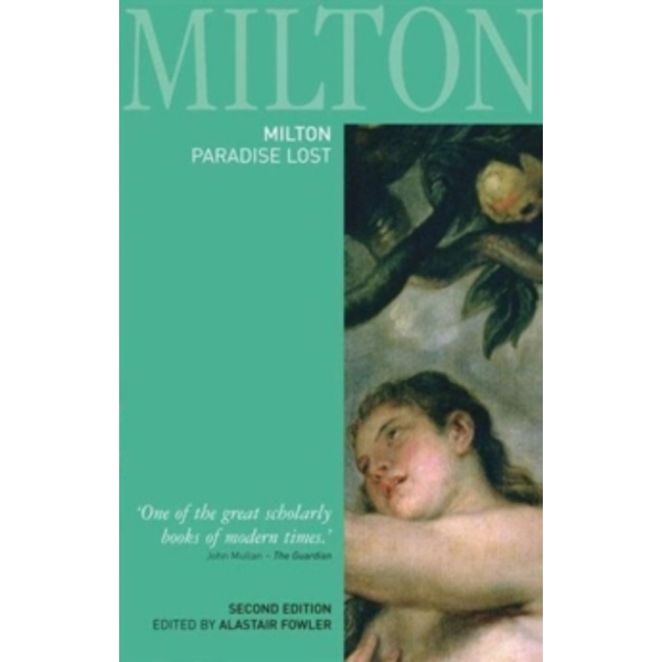 Milton: Paradise Lost (re-issue)